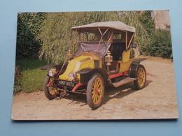 RENAULT 8 Chevaux 1906 ( Laboureur ) Anno 1986 ( Zie/voir Photo ) ! - Cartes Postales