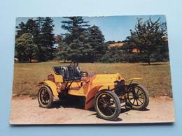 SIZAIRE Et NAUDIN Voiturette Course 1906 ( IAP ) Anno 19?? ( Zie/voir Photo ) ! - Cartes Postales
