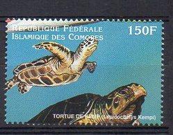 COMORES. MARINE LIFE. MNH (2R1332) - Marine Life