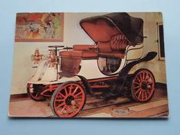 GOBRON - Brillé 1898 ( IAP ) Anno 19?? ( Zie/voir Photo ) ! - Cartes Postales