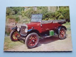 FORD T 1925 ( Cecami ) Anno 19?? ( Zie/voir Photo ) ! - Cartes Postales