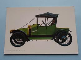 """CLEMENT BAYARD 1912 """" Constance """" ( C.yZ.) Anno 19?? ( Zie/voir Photo ) ! - Cartes Postales"""