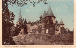 19 CHATEAU DE SEILHAC COULEUR - France