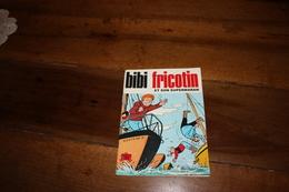 BIBI FRICOTIN  Et Son Supermaran  1980 - Bibi Fricotin