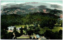 Nannan, DOLGELLEY - Pays De Galles