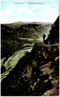 DOLGELLY - Precipice Walk - Pays De Galles
