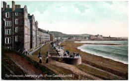 The Promenade, ABERYSTWYTH - Pays De Galles