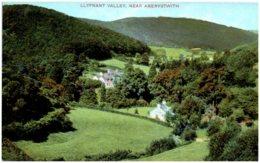 Llyfnant Valley, Near ABERYSTWITH - Pays De Galles
