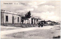 FONDOUK DJEDID - Un Coin Du Village - Tunisie
