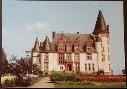 Ak DDR - Klink - Schloß - Castle , Chateau - Schlösser