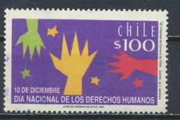 °°° CILE CHILE - Y&T N°1147 - 1992 °°° - Cile