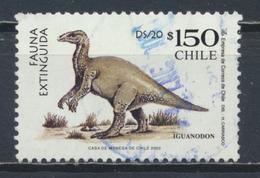 °°° CILE CHILE - Y&T N°1537 - 2000 °°° - Cile