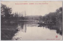 LABENNE - Le Lac D'Irieu (Vue Du Sud) - France