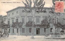 Espagne - Soller - Hotel Marina - Espagne