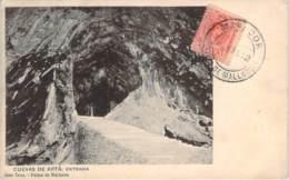 Espagne - Cuevas De Arta, Entrada - Espagne