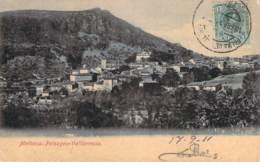 Espagne - Valldemosa - Paisages - Espagne