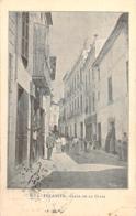 Espagne - Felanitx - Calle De La Plaza - Espagne
