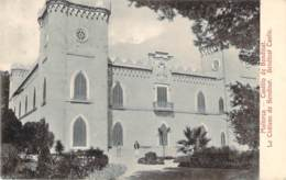 Espagne - Mallorca - Castillo De Bendinat, Le Château De Bendinat - Mallorca