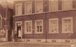 Manaihant Battice - Maison Vve Legros Xhauflaire Café Restaurant (animée, à Côté De L'église) - Herve
