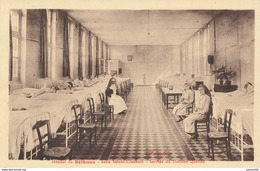 62) BETHUNE : Hôpital Saint-Georges - Service Du Dr Quenée - Salle Sainte-Elisabeth - Berck
