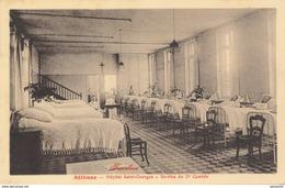62) BETHUNE : Hôpital Saint-Georges - Service Du Dr Quenée - Berck