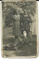 Small Photto - Women Partisan - Macedonia - Guerre, Militaire