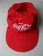 - Casquette. COCA COLA - - Caps