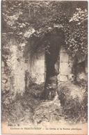 Dépt 77 - CRÉGY-LÈS-MEAUX - La Grotte Et La Source Pétrifiante - Édit. J.B. - France