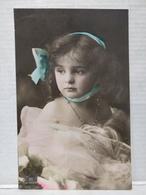 Fille - Portraits