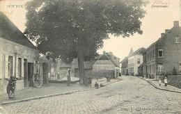"""OPWYCK.""""Dorpstraat""""1911 - Belgium"""