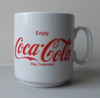 - Mug. COCA COLA - - Tasses, Gobelets, Verres