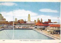 The Harbour,Toronto,Canada 1947 - Toronto