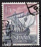 SPANIEN Mi. Nr. 1483 O (A-1-49) - 1931-Heute: 2. Rep. - ... Juan Carlos I