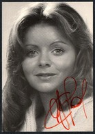 C0494 - TOP Orig. Elfi Graf Autogramm - Autogrammkarte - Autographs