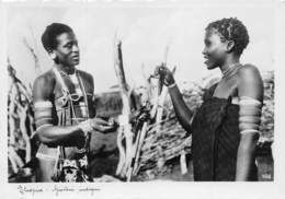 Ethiopie / Ethnic - 20 - Giovani Indigeni - Ethiopia