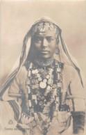 Ethiopie / Ethnic - 28 - Une Femme - Ethiopia