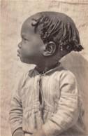 Ethiopie / Ethnic - 42 - Galla Mädchen - Ethiopia