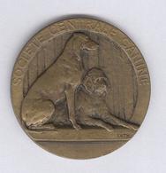 Médailles 1er Prix 1938 - Société Centrale Canine - Exposition Internationale De Paris - France