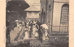 Gabon / Libreville - 04 - Mariage Indigène - Gabon