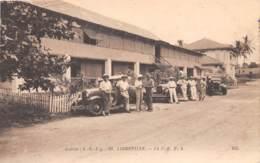 Gabon / Libreville - 10 - La C.E.F.A - Gabon