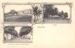 Gabon / Libreville - 11 - Très Beau Cliché - Gabon