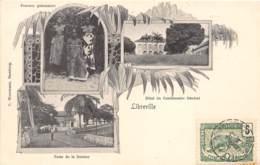 Gabon / Libreville - Belle Oblitération - 26 - Beau Cliché Précurseur - Gabon