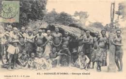 Gabon / Ethnic - 29 - Ogououé N Doro - Groupe Chaké - Gabon