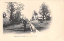 Gambie / 04 - Bathurst - Lemon Street - Gambie