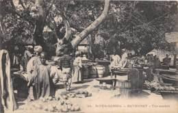 Gambie / 15 - Bathurst - The Market - Gambie