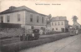 Gambie / 21 - Bathurst - Picton Street - Gambia