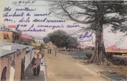 Gambie / 22 - Bathurst - Wellington Street - Gambia