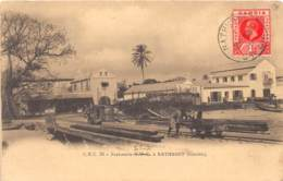 Gambie / 29 - Bathurst - Factorerie - Belle Oblitération - Gambia