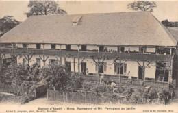 Ghana / Topo - 02 - Station D' Abetifi - - Ghana - Gold Coast