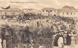 Ghana / Topo - 03 - Accra - James Town Union Anniversary - Ghana - Gold Coast